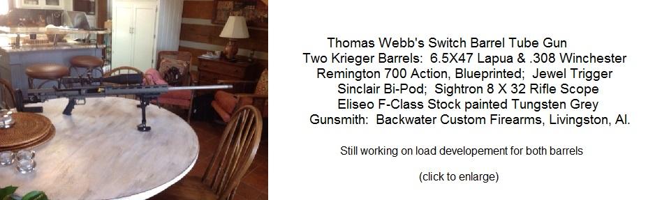 Thomas Webb Final